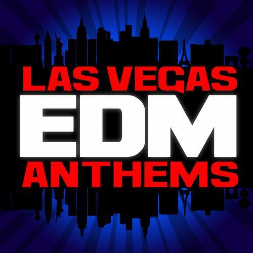 Album Art - Las Vegas EDM Anthems