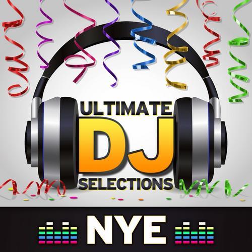 Album Art - Ultimate DJ Selections: NYE