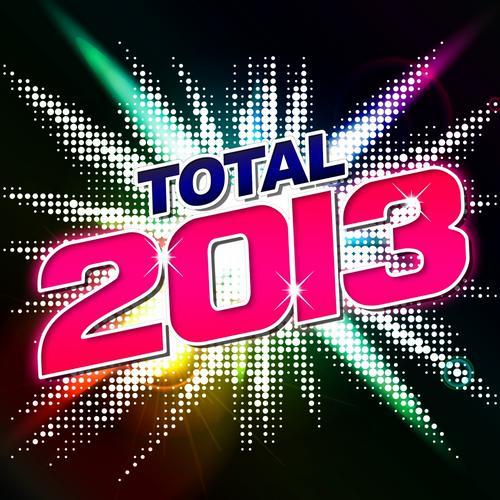 Album Art - Total Best Of 2013