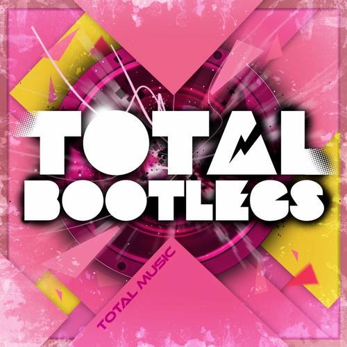 Album Art - Total Bootlegs