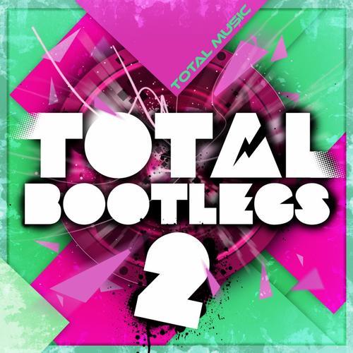 Album Art - Total Bootlegs Volume 2