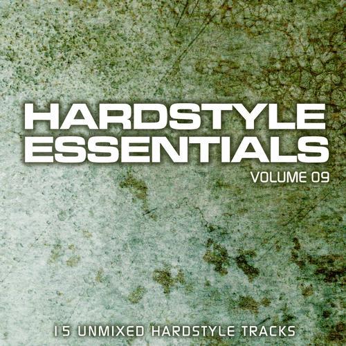 Album Art - Hardstyle Essentials Volume 9