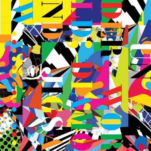 Album Art - Diamond Jigsaw