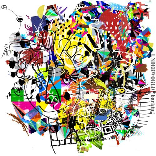 Album Art - Barking