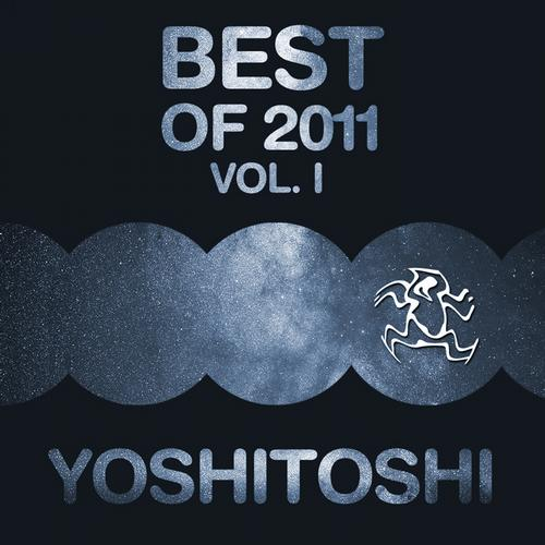 Album Art - Yoshitoshi: Best Of 2011 Vol. I
