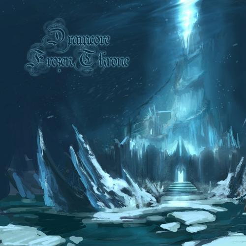 Album Art - Frozen Throne