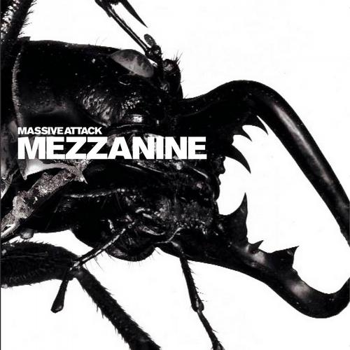 Album Art - Mezzanine - The Remixes