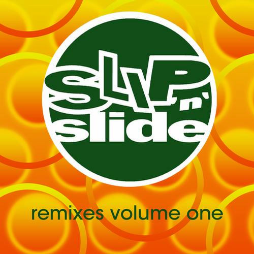 Album Art - Slip 'N' Slide Remixes Vol. 1