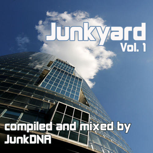 Album Art - Junkyard Volume 2 Compiled And Mixed By JunkDNA