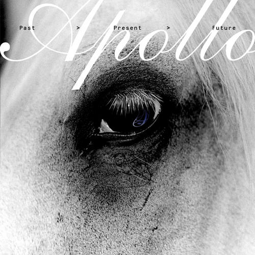 Album Art - Apollo - Past, Present, Future