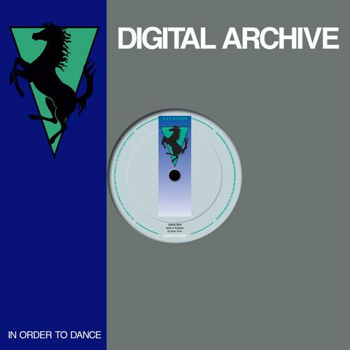 Album Art - The Flow