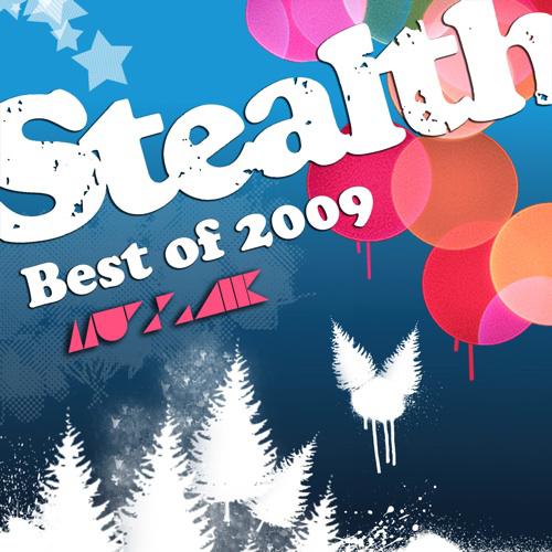Album Art - Best Of Stealth 2009