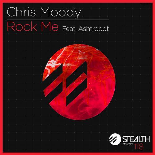 Album Art - Rock Me