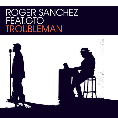 Album Art - Troubleman