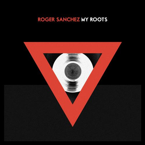 Album Art - My Roots