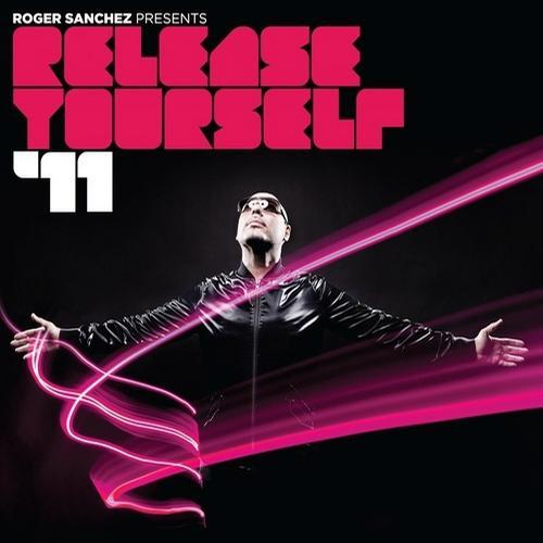Album Art - Roger Sanchez Presents Release Yourself '11