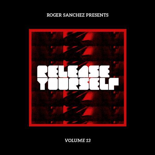 Album Art - Roger Sanchez Presents Release Yourself '13