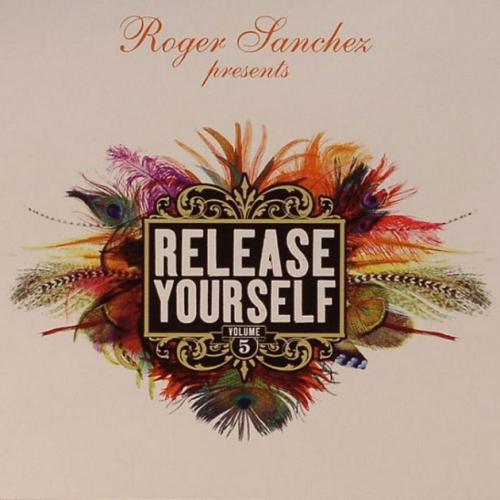 Album Art - Roger Sanchez Presents: Release Yourself Volume 5