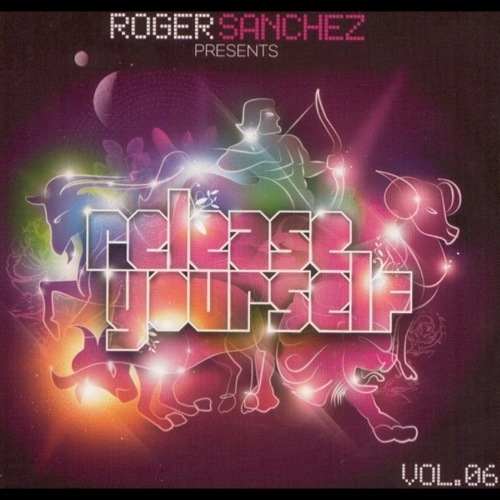 Album Art - Roger Sanchez Presents: Release Yourself Volume 6 (Party)