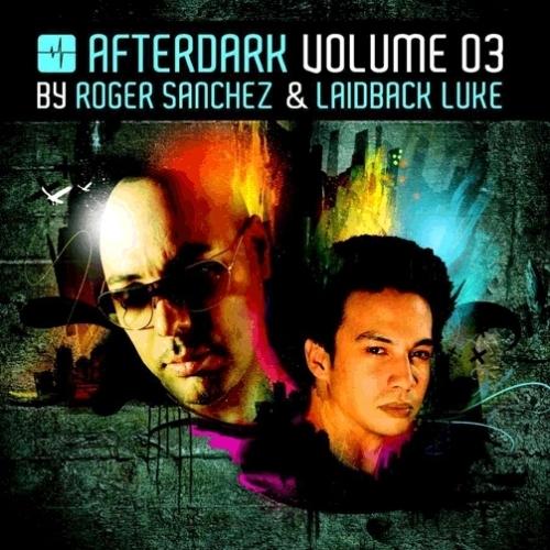 Album Art - Afterdark Volume 3 (Disc 1)