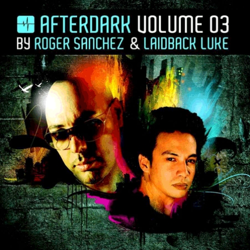 Album Art - Afterdark Volume 3 (Disc 1 & 2)