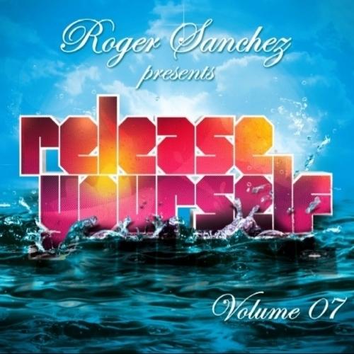 Album Art - Roger Sanchez Presents: Release Yourself Volume 7 (Pre-Party)