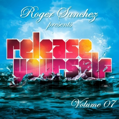 Album Art - Roger Sanchez Presents: Release Yourself Volume 7 (Party)