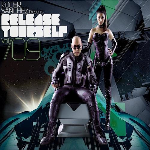 Album Art - Roger Sanchez Presents: Release Yourself Volume 9 (CD2)