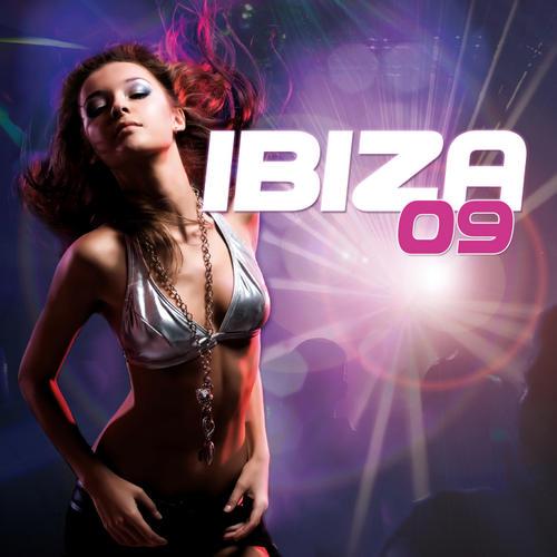 Album Art - Ibiza 09