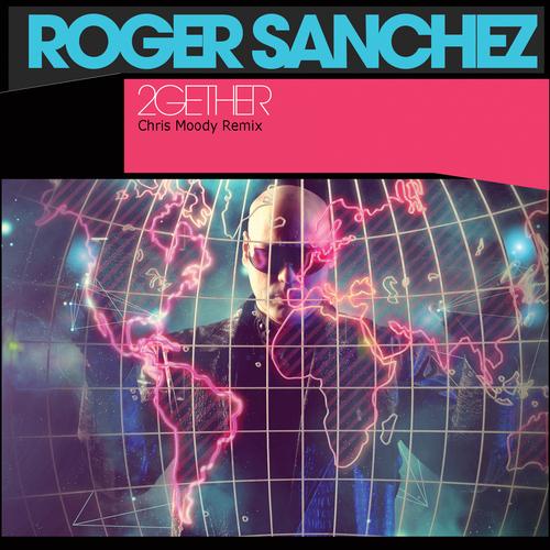 Album Art - 2Gether - Chris Moody Remix