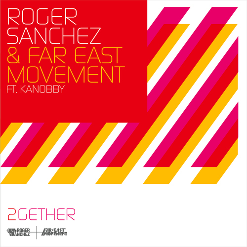 Album Art - 2Gether feat. Kanobby - Remixes