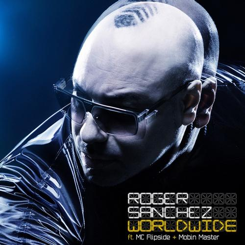 Album Art - Worldwide