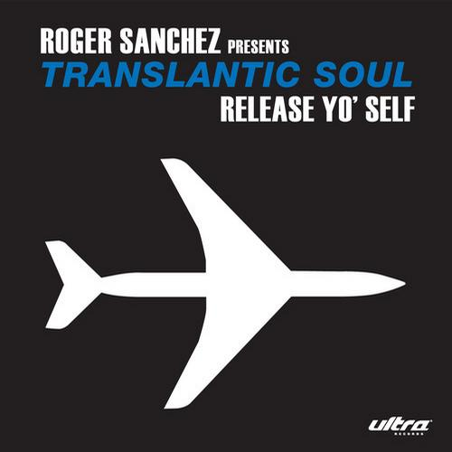 Album Art - Release Yo' Self - Robbie Rivera's Vocal Mix