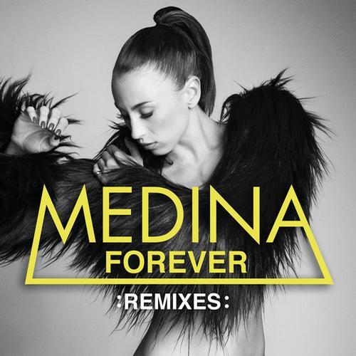 Album Art - Forever - Remixes Part 2