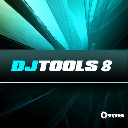 Album Art - DJ Tools Vol. 8