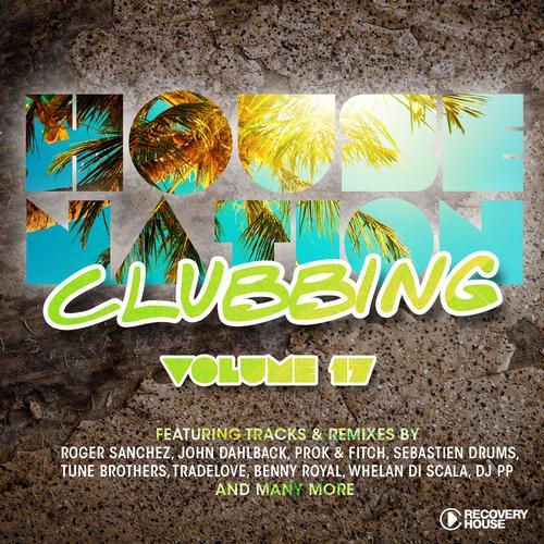 Album Art - House Nation Clubbing Vol. 17