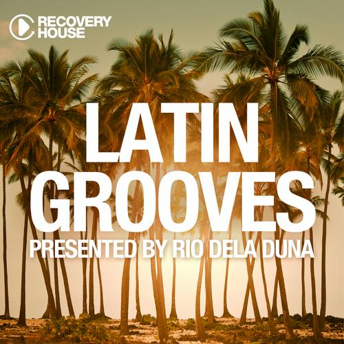 Album Art - Latin Grooves Vol. 3 - Selected By Rio Dela Duna