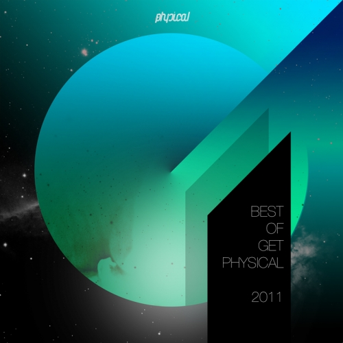 Album Art - Best Of Get Physical 2011