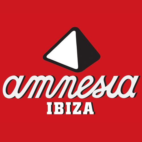 Album Art - Amnesia Ibiza 20 Year Anniversary