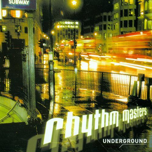 Album Art - Underground