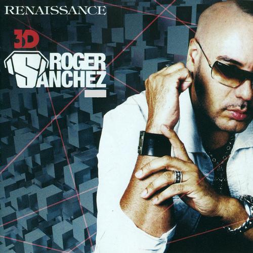 Album Art - Renaissance 3D - Mix Edition