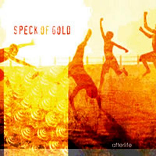Album Art - Speck Of Gold