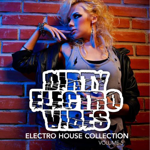 Album Art - Dirty Electro Vibes Volume 5