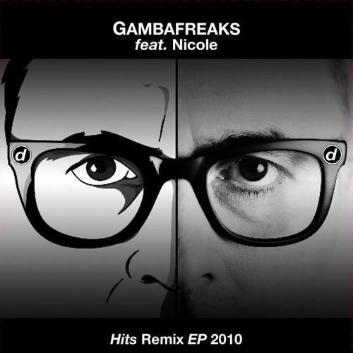 Album Art - Hits Remix EP 2010