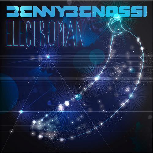 Album Art - Electroman