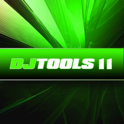 Album Art - DJ Tools Vol. 11
