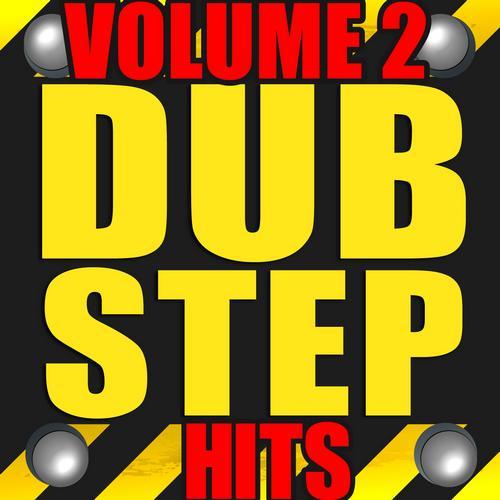 Dubstep Hits Volume 2 Album Art