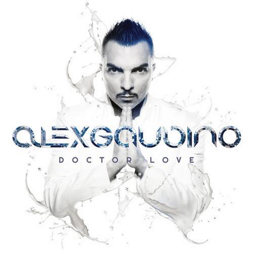 Album Art - Doctor Love