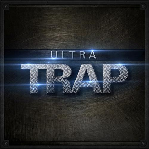 Album Art - Ultra Trap
