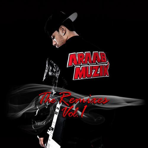 Album Art - The Remixes Vol. 1